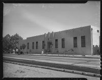 Terminal Island School, Terminal Island, 1940